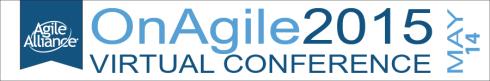 OnAgile 2015 Banner